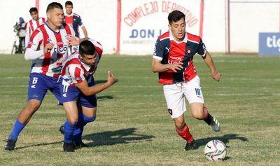 Cerro Porteño visita al puntero de la Intermedia por la Copa Paraguay