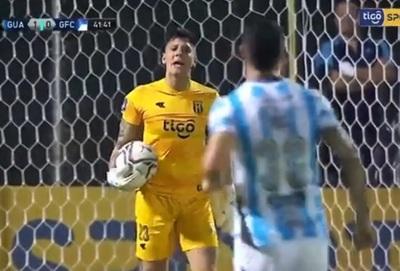 Cerro denuncia a Servio por conducta antideportiva