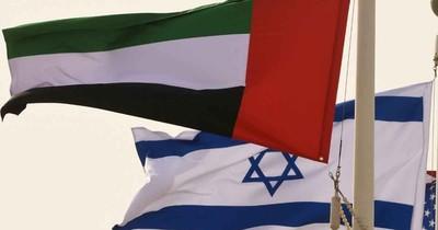 La Nación / Primer año de relaciones entre Emiratos e Israel redundó en US$ 700 millones