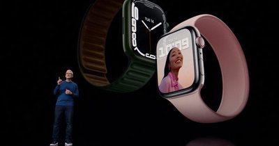 La Nación / Apple presenta nuevos productos, cuestionada en varios frentes