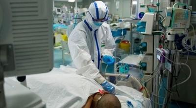 El 65% de los nuevos hospitalizados por COVID-19 no están vacunados
