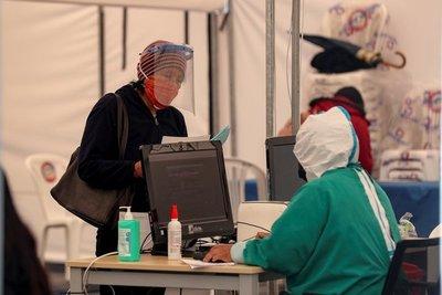Ecuador iniciará vacunación a niños de 12 a 17 años con Pfizer