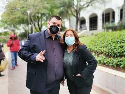 Suspenden inicio de juicio oral en caso de querella entablada por Dionisio Amarilla