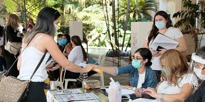 TSJE: casi 1.500.000 jóvenes podrán votar en las Municipales este octubre