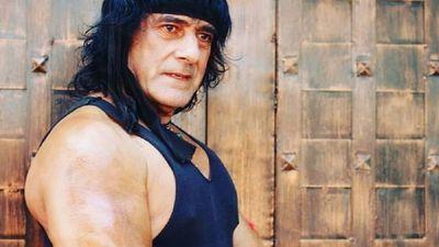 El Rambo Paraguayo es furor y le dicen mbatará