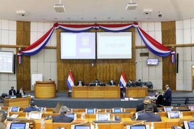Diputados aprueban exhortación a la Vicepresidencia para retirar placas de Stroessner