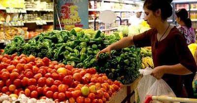 La Nación / Senador propone que gastos alimenticios sean deducibles del IVA