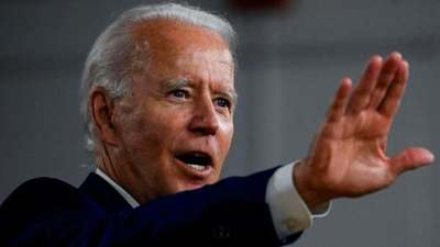 La vacunación obligatoria impuesta por Biden no alcanza a los miembros del congreso de los EEUU
