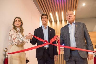 Franquicia inmobiliaria desembarca en Paraguay