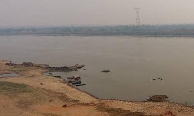 Limpio: Tenía 30 puñaladas cuerpo de joven de 18 años hallada cerca del río Paraguay