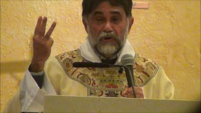 Pa´i Pablito dijo mantener la esperanza en la liberación con vida de secuestrados