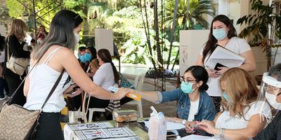 Más de 1.450.000 jóvenes están habilitados para elegir autoridades municipales
