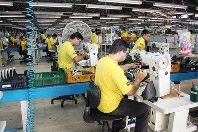 Maquiladoras exportaron USD 560 millones en lo que va del 2021