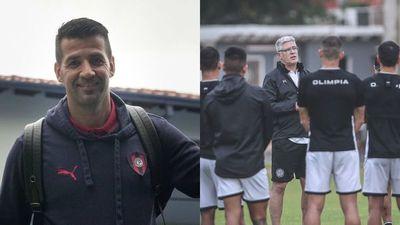 Grandes duelos por Copa Paraguay