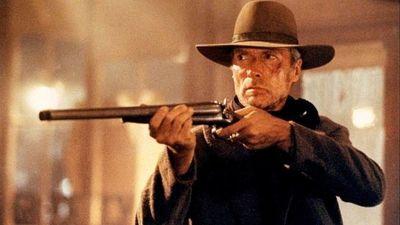 Cinco filmes imperdibles de Clint Eastwood para ver en streaming