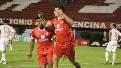 21 goles registrados en la jornada 28 de la Intermedia