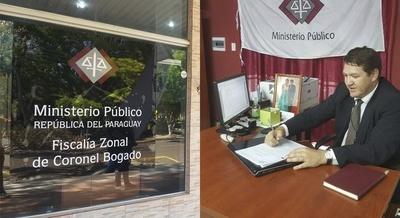 ITAPÚA: FISCAL FORMULA ACUSACIÓN PARA PROCESADOS POR HOMICIDIO DOLOSO