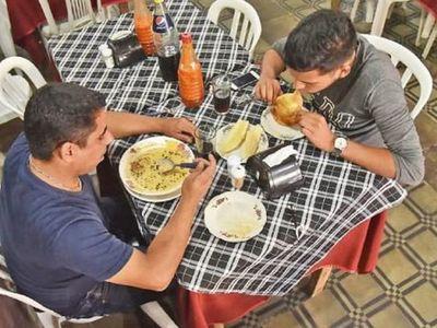 Suba del gas y otros productos afecta a comedores populares