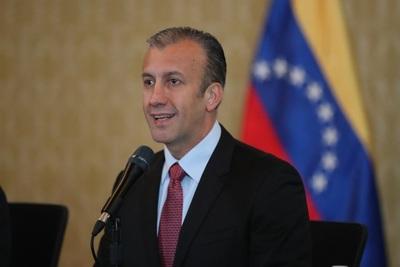Venezuela denuncia ante el secretario de la OPEP que está bajo asedio de EE.UU.