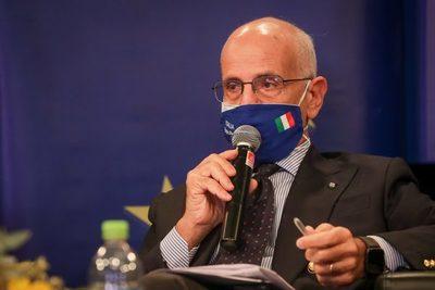 La UE alienta a Uruguay a ser su aliado en ir hacia una producción más verde