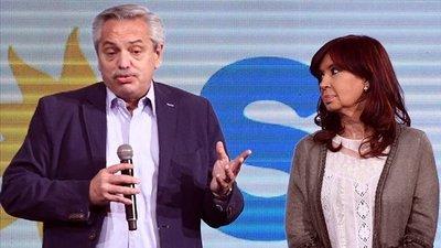 Funcionarios que responden a Cristina Kirchner presentan su renuncia a Alberto Fernández