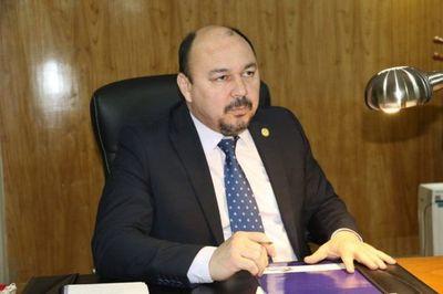 Bachi Núñez no descarta interpelación al director de Aduanas
