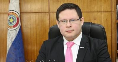 La Nación / Tributación reportará a la Seprelad llamativo crecimiento patrimonial de Luis Paciello