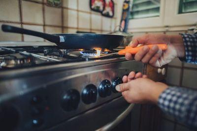 Más de 1 millón de hogares se ven afectados por la suba del precio del gas