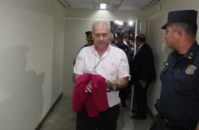 Remitieron a Fiscalía los antecedentes de la desaparición de cheques en caso González Daher