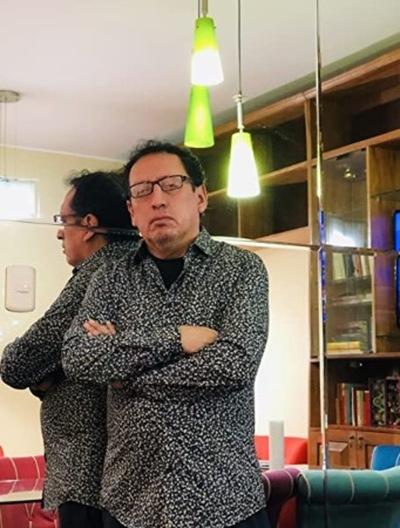 INTERVIU CON Víctor Coral