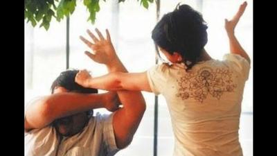 Imputan a violenta mujer por agredir a su pareja