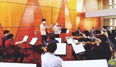 La OSN regresa con un homenaje a Astor Piazzola •