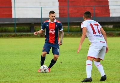 Cerro vence en penales y está en octavos de la Copa Paraguay