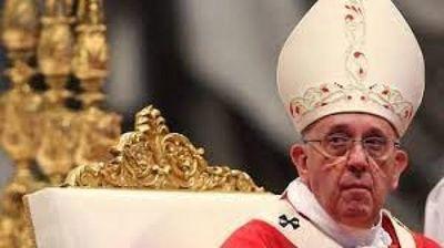 Papa Francisco: El aborto es un homicidio