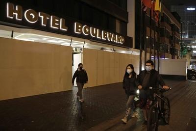 Desempleo afectó al 9,5 % en Lima, mientras que 4,6 millones tienen trabajo