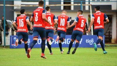 Cerro Porteño sufre para avanzar de ronda en la Copa Paraguay