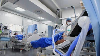 Covid-19: Salud Pública registra 70 contagios y 4 nuevas muertes