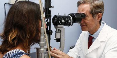 Oftalmología puede agendarse a través del Call Center del Hospital de Clínicas