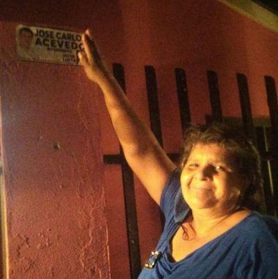 José Carlos Acevedo acapara la preferencia mayoritaria del electorado pedrojuanino