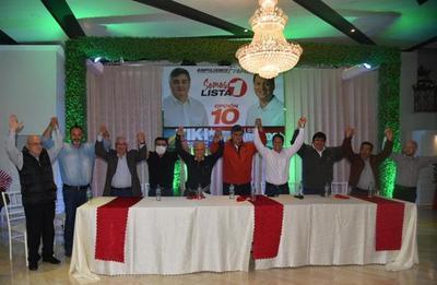 Tiki González prevé una agenda de prioridades desde la intendencia municipal