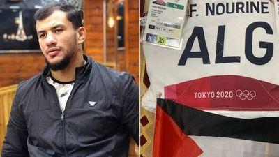 Suspenden por 10 años al judoca argelino que se negó a pelear con un israelí