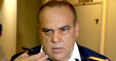 La Nación / Bachi calificó de ratas a los liberales y les instó a que hagan memoria de sus errores