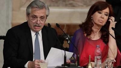 Crisis Argentina: Ministro de Ciencia considera que no corresponde hablar