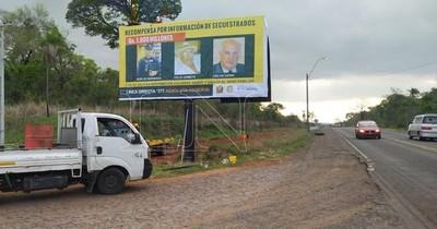 La Nación / Diputados aprueba conformar comisión para investigar secuestros