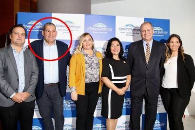 Extraditan de Panamá a Israel a conocido empresario hotelero de Paraguay condenado por narcotráfico