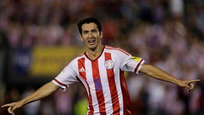 """Cristian Riveros: """"A la selección no se le dice no"""""""