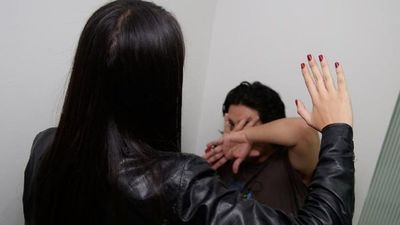 Una mujer es imputada por violencia familiar en Santa Rita