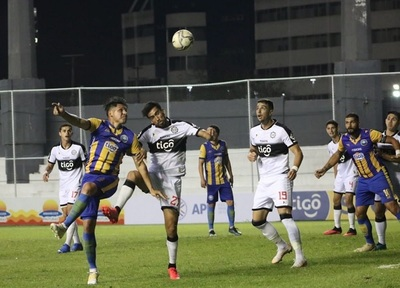 Olimpia vence y avanza en Copa Paraguay