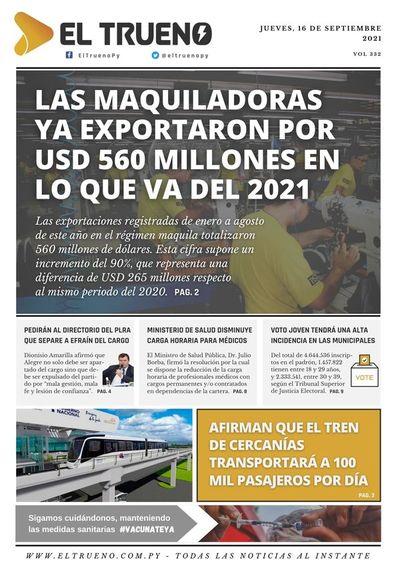 E-paper 16 de septiembre 2021