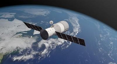 Lanzamiento de 34 nuevos satélites británicos para un internet espacial